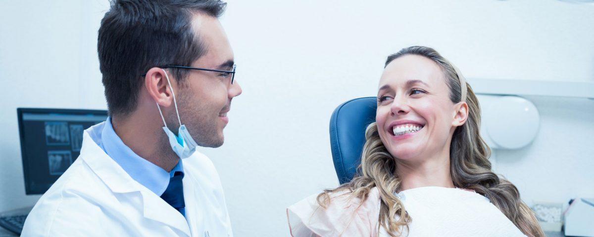 dentist benbrook tx
