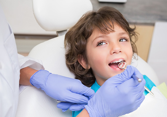 Children Orthodontist benbrook