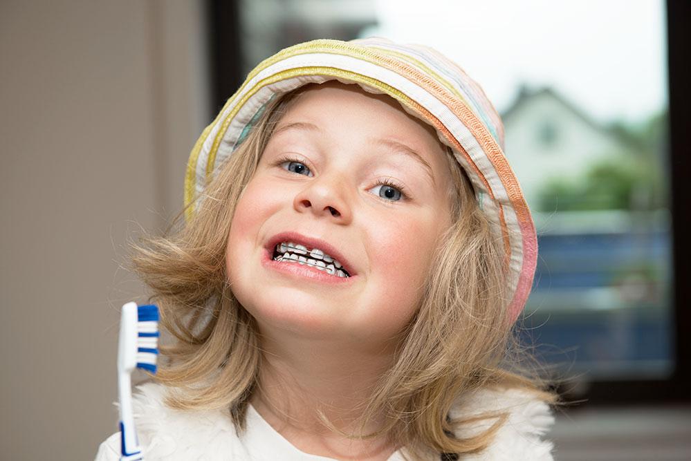 Children Orthodontist benbrook