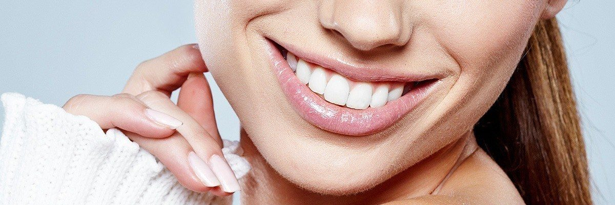 dentist Benbrook TX, smile